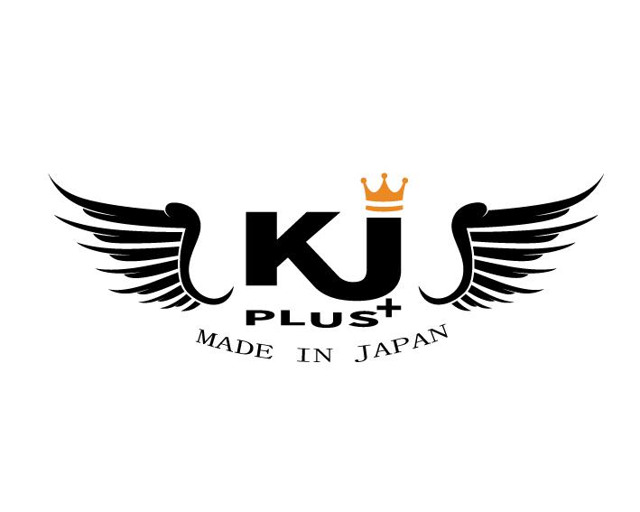 KJ+のロゴ