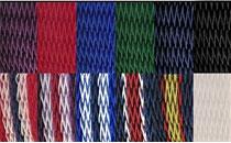 12色のカラーバリエーション